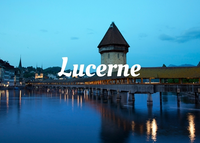 Lucerne Boutique Hotels