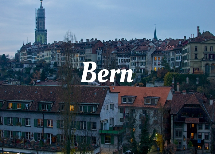 Bern Boutique Hotels