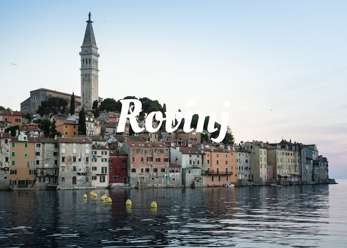 Rovinj Boutique Hotels