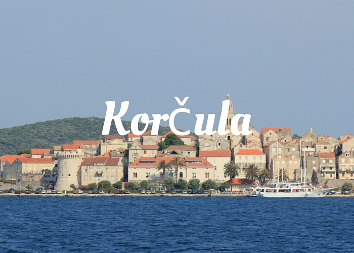 Korcula Boutique Hotels