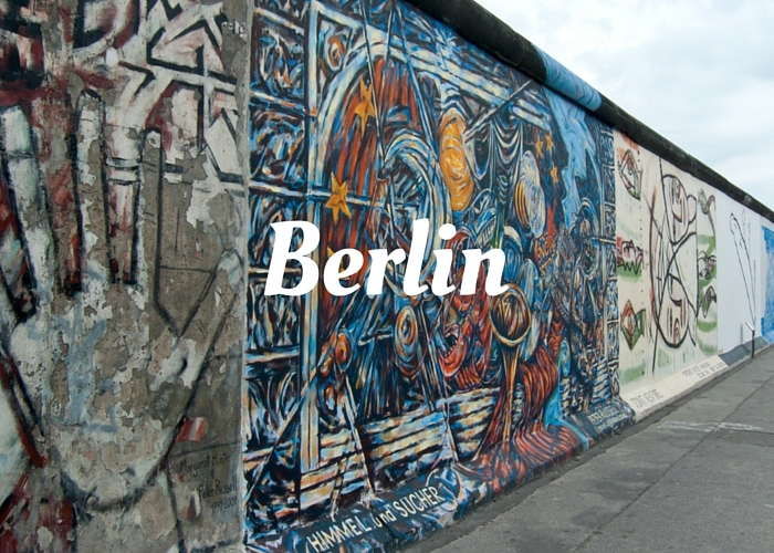 Berlin Boutique Hotels