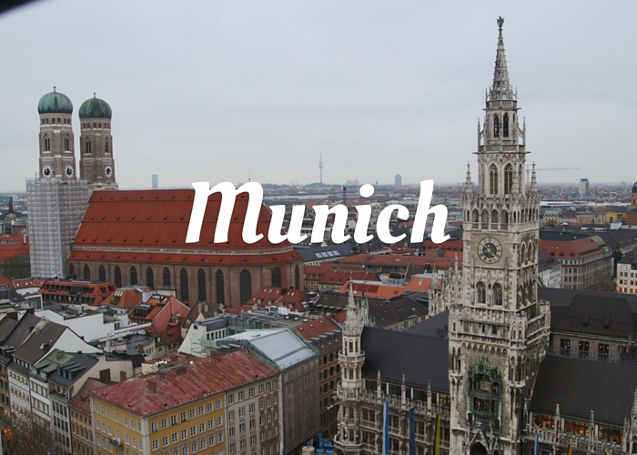 Munich Boutique Hotels