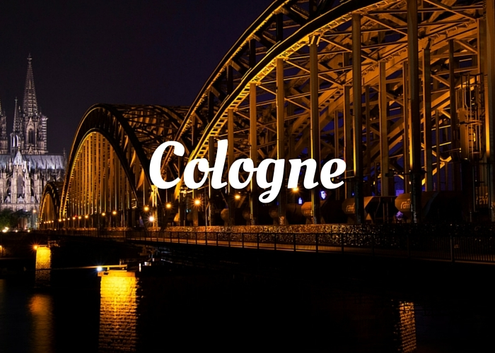 Cologne Boutique Hotels