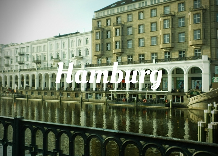 Hamburg Boutique Hotels