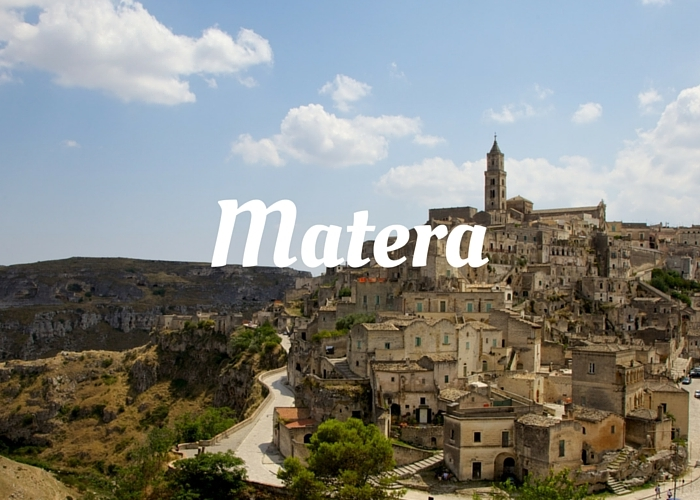 Matera Boutique Hotels