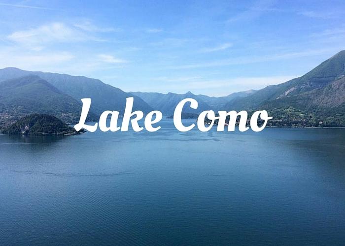 Lake Como Boutique Hotels