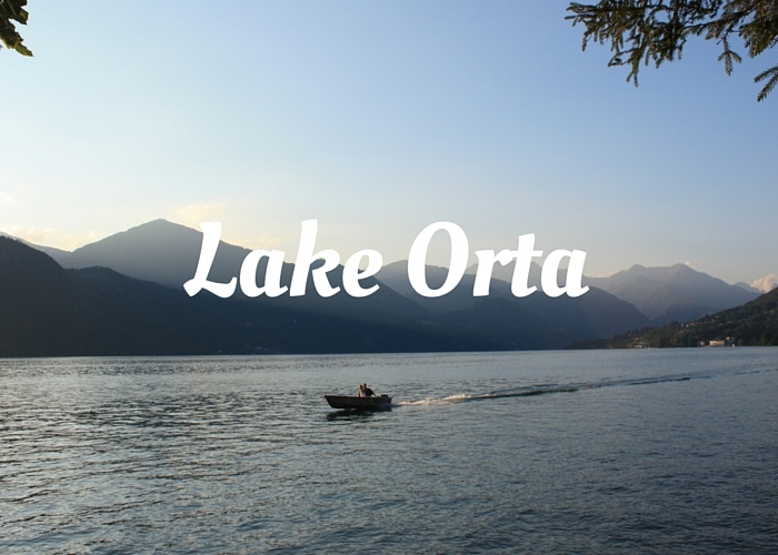 Lake Orta Boutique Hotels