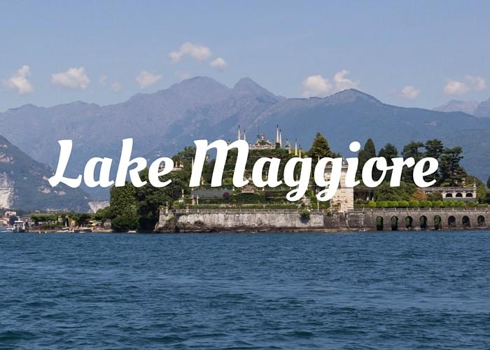 Lake Maggiore Boutique hotels