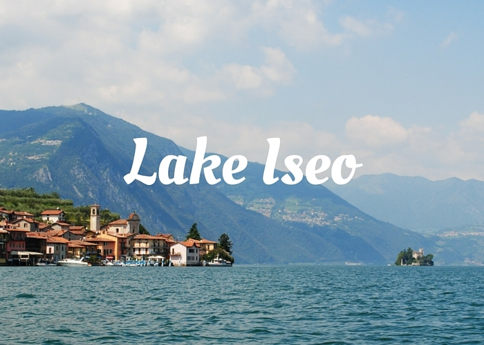 Lake Iseo Boutique Hotels