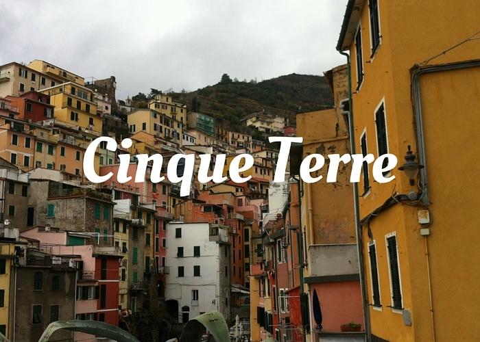 Cine Terre Boutique Hotels
