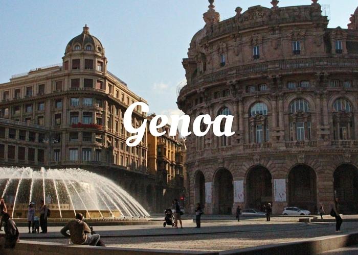 Genova Boutique Hotels
