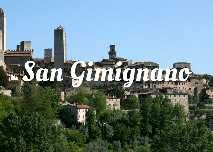 San Gimignano Boutique Hotels