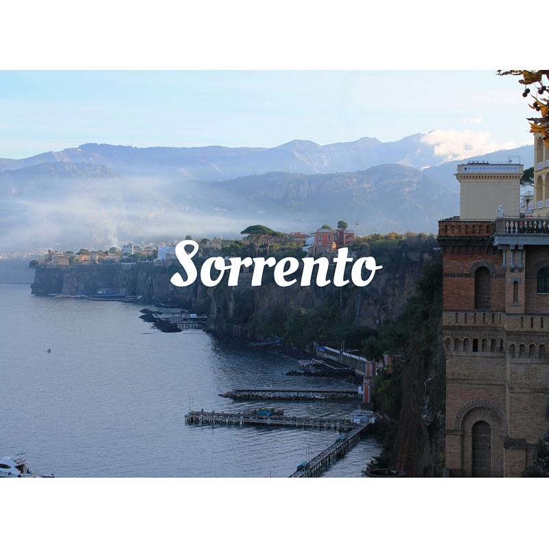 Sorrento Boutique Hotels