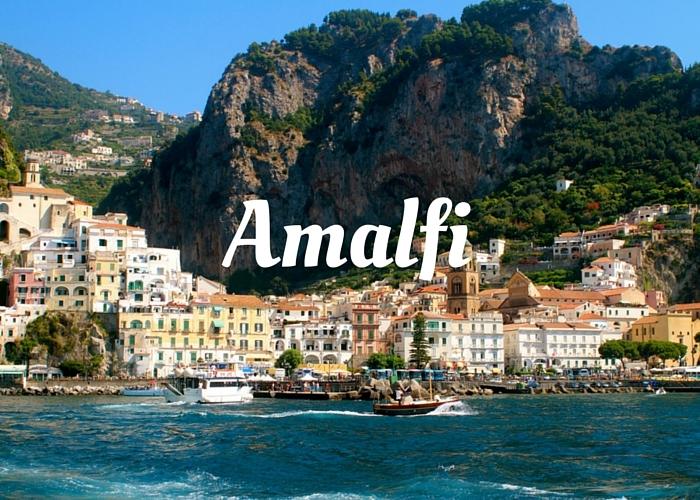 Amalfi Boutique Hotels