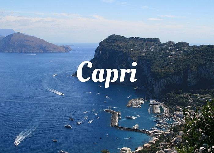 Capri Boutique Hotels