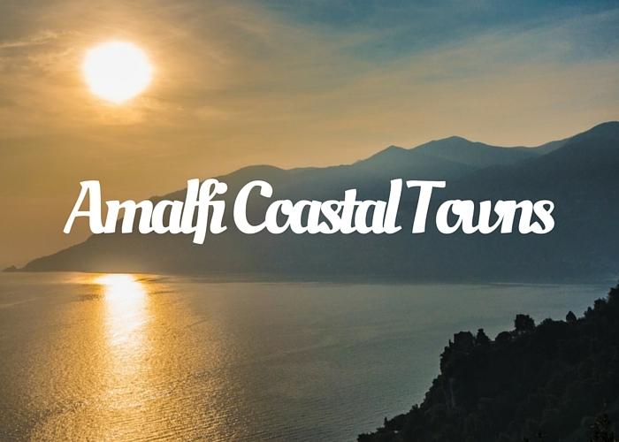 Amalfi Coast Boutique Hotels