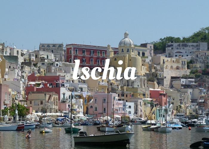 Ischia Boutique Hotels