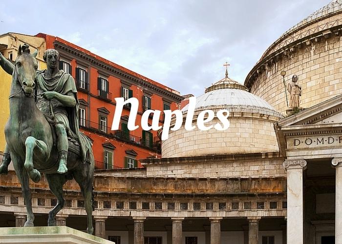 Naples Boutique Hotels