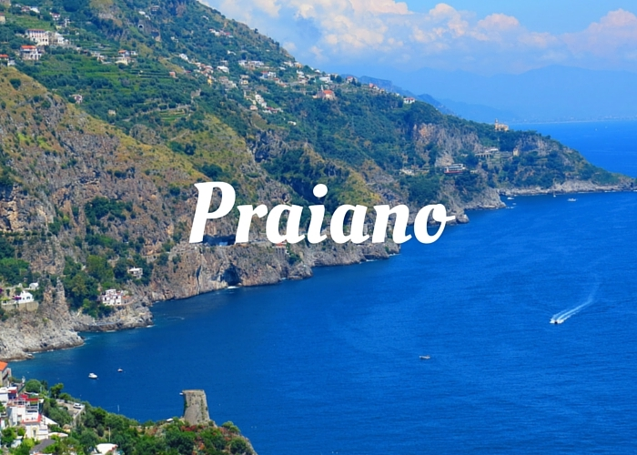 Praiano Boutique Hotels