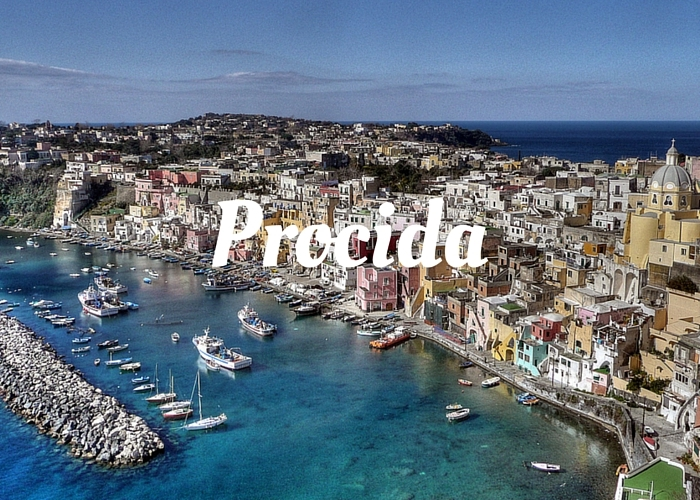Procida Boutique Hotels