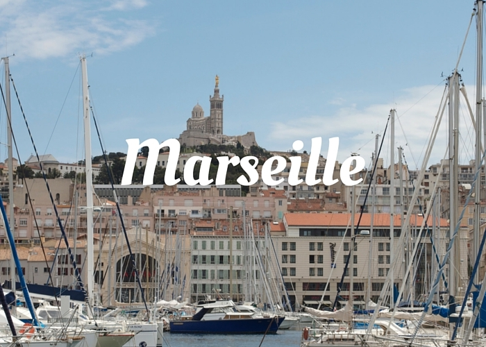 Marseille Boutique Hotels