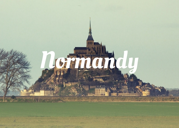 Normandy Boutique Hotels
