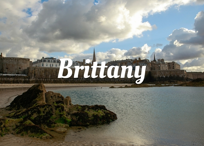 Brittany Boutique Hotels