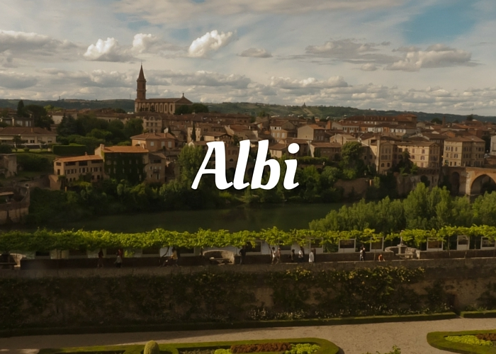 Albi Boutique Hotels