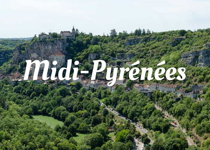 Midi-Pyrenees Boutique Hotels