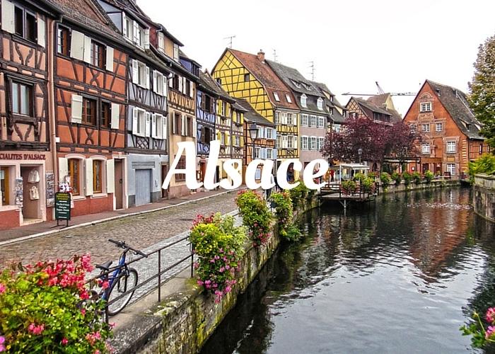 Alsace Boutique Hotels
