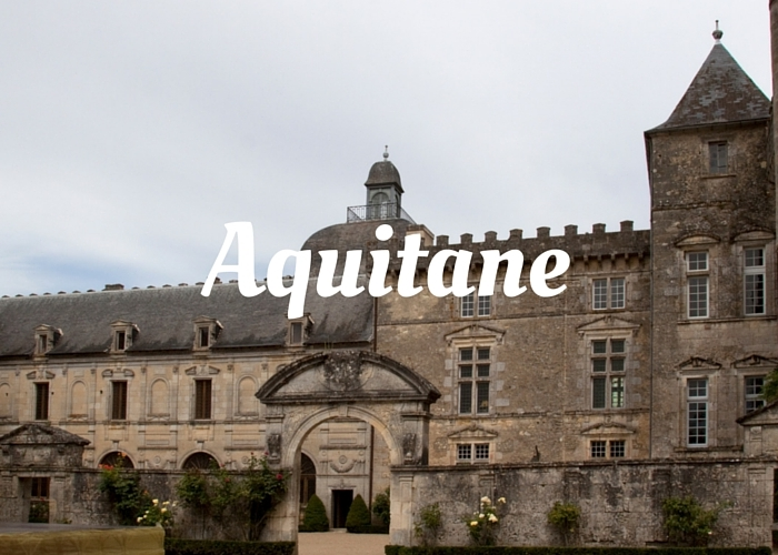 Aquitane Boutique Hotels