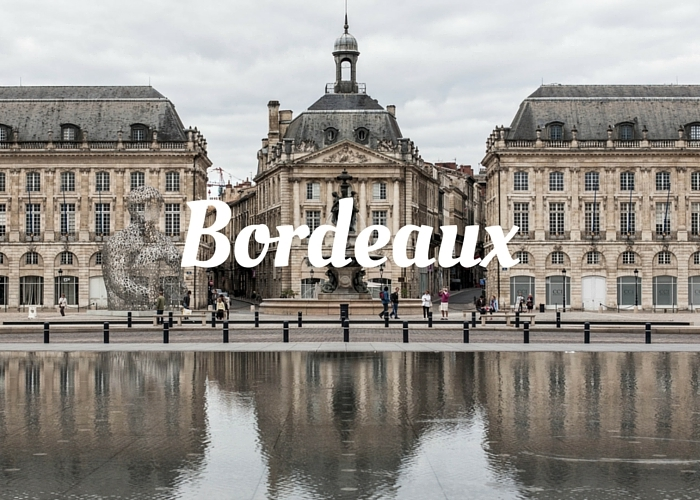 Bordeaux Boutique Hotels