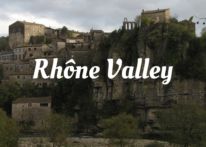 Rhone Valley Boutique Hotels