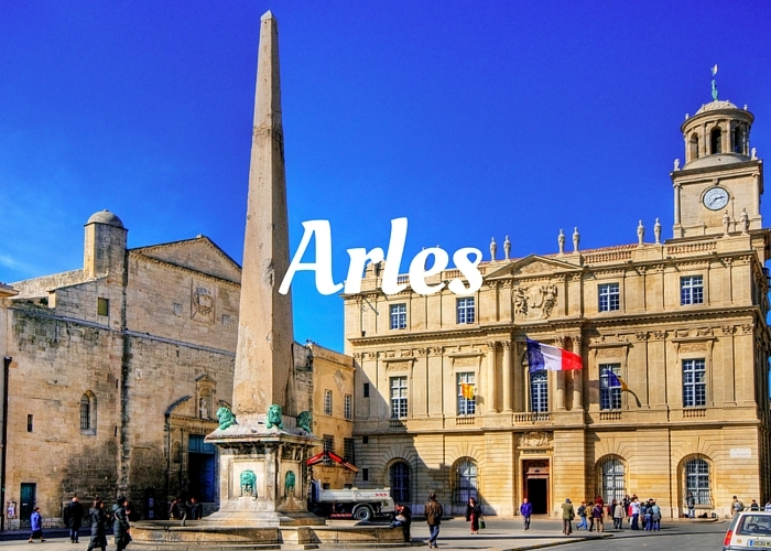 Arles Boutique Hotels