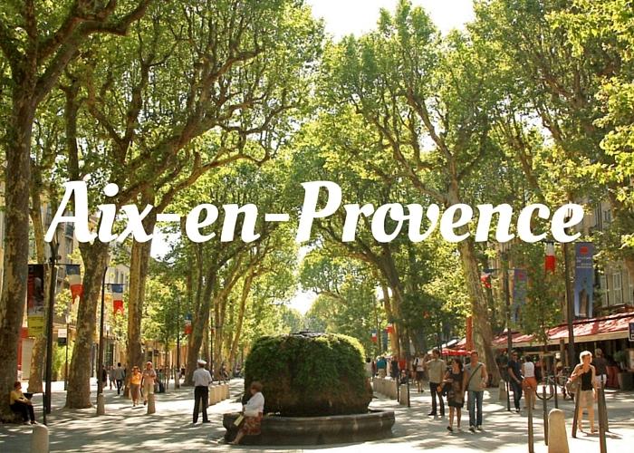 Aix-en-Provence Boutique Hotels