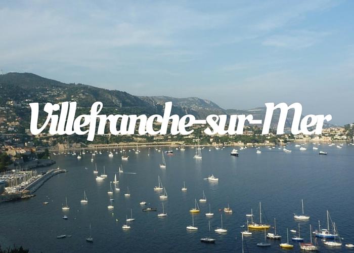Villefranche-sur-Mer Boutique Hotels
