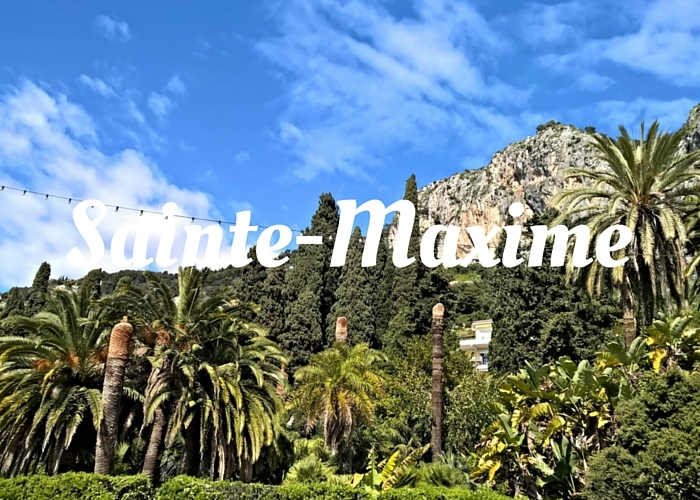 Sainte-Maxime Boutique Hotels