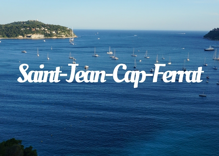 Saint-Jean-Cap-Ferrat Boutique Hotels
