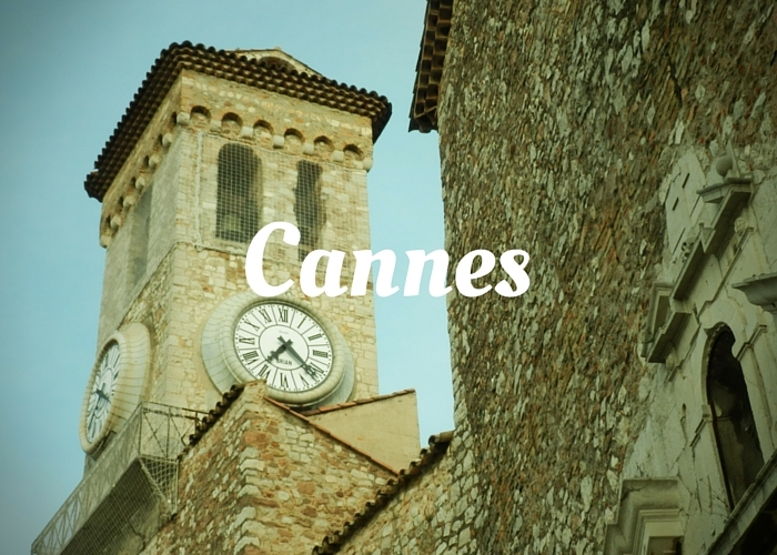 Cannes Boutique Hotels