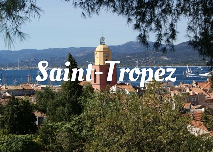 Saint-Tropez Boutique Hotels