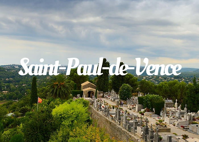 Saint-Paul-de-Vence Boutique Hotels