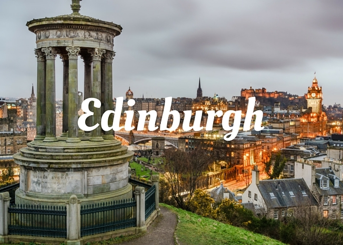 Edinburgh Boutique Hotels