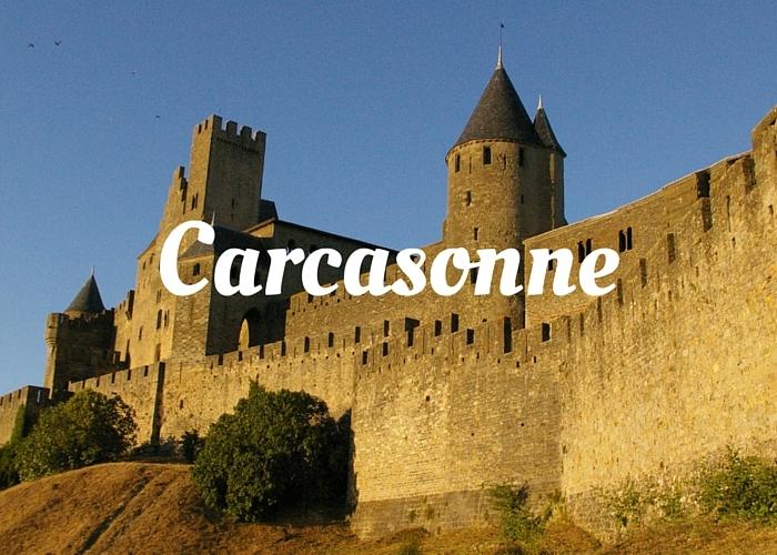 Carcasonne Boutique Hotels