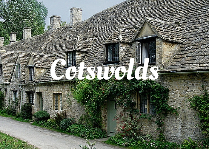 Cotswolds Hotels