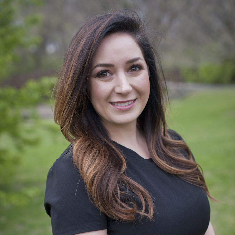 Elisha - Swann Dermatology