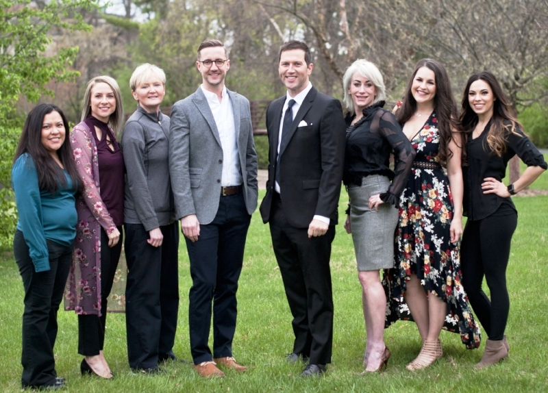 Swann Dermatology Providers 2018