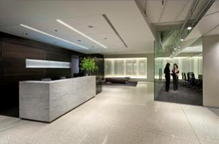 Corporate Office, Minneapolis, MN*