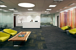 Corporate Office, Rochester, MN*