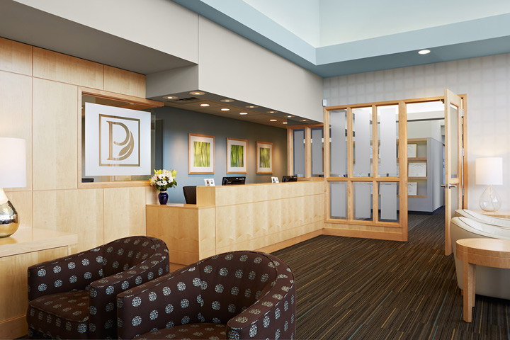 Dental Office, Chaska, MN
