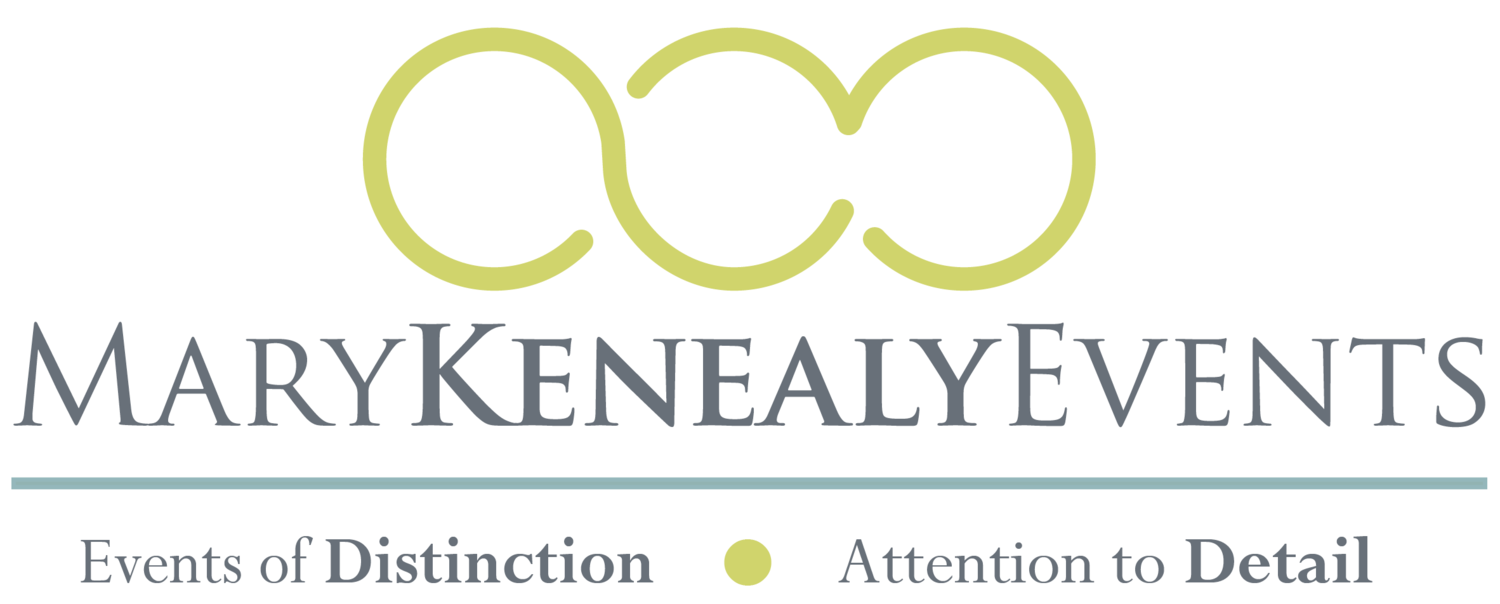 Mary Kenealy Events